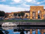 Region Charente - Reiseområde Frankrike