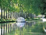 Region Midi - Reiseområde Frankrike
