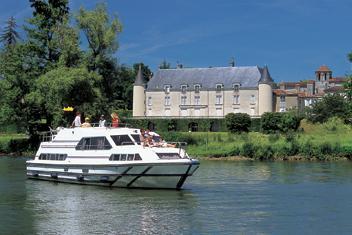 Regionen Charente