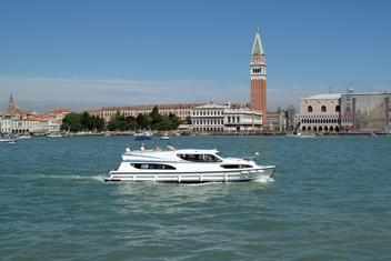 Reiseområde Italia